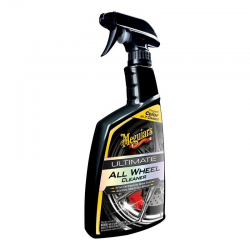ULTIMATE ALL WHEEL CLEANER MEGUIARS 710 ML