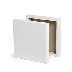 BASTIDOR LIENZO 3D 3,5 cm TELA SUPRA