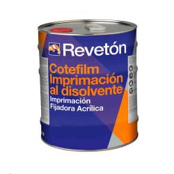 COTEFILM IMPRIMACION AL DISOLVENTE 18 LT