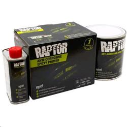 IMPRIMACION EPOXI RAPTOR 2K GRIS 1 LT