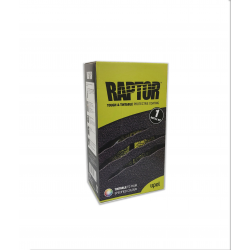 RAPTOR SUPER RESISTENTE KIT TINTABLE 1 LT