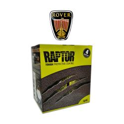 RAPTOR SUPER RESISTENTE KIT ROVER 4 LT