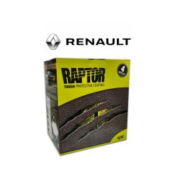 RAPTOR SUPER RESISTENTE KIT RENAULT 4 LT