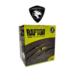 RAPTOR SUPER RESISTENTE KIT PROTON 4 LT