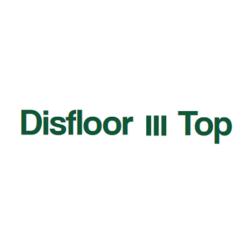 DISFLOOR III TOP 8 mm AC5 V4 CAJA 2,179 M2