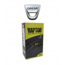 RAPTOR SUPER RESISTENTE 2K KIT DACIA 1 LT