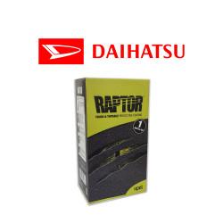 RAPTOR SUPER RESISTENTE 2K KIT DAIHATSU1 LT