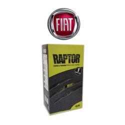 RAPTOR SUPER RESISTENTE 2K KIT FIAT 1 LT