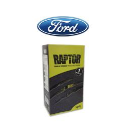 RAPTOR SUPER RESISTENTE 2K KIT FORD 1 LT