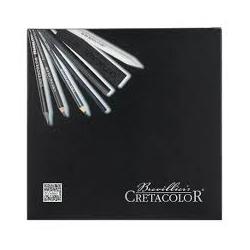 CAJA DE MADERA BLACKBOX CARBON CRETACOLOR