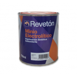 MINIO ELECTROLITICO NARANJA 750 ML