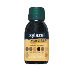 TINTE AL AGUA MADERA XYLAZEL 125 ML
