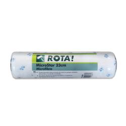 RECAMBIO RODILLO MICROFIBRA ROUND MICROSTAR 23 cm