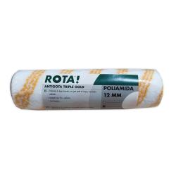 RECAMBIO RODILLO ANTIGOTA ROUND TRIPLE GOLD 23 CM