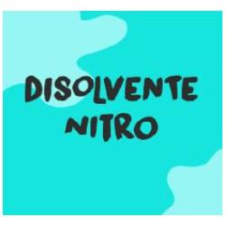 DISOLVENTE NITRO 1 LT
