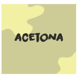 ACETONA PURA 1 LT