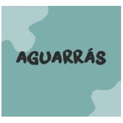 AGUARRAS PROFESIONAL 5 LT