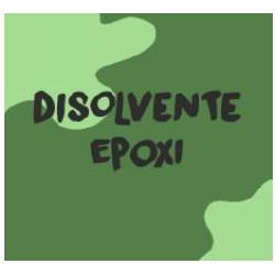 DISOLVENTE EPOXI 1 LT