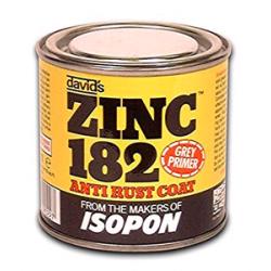 IMPRIMACION ANTIOXIDANTE Z182 1 LT