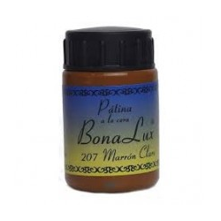 PATINA A LA CERA BONALUX 35 ML