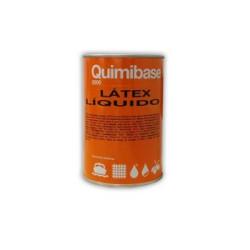LATEX LIQUIDO PARA MOLDES 1 KG