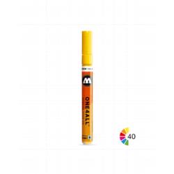 ROTULADOR ACRILICO ONE4ALL HS-CO 1,5mm