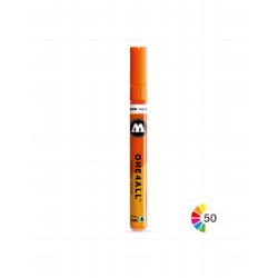 ROTULADOR ACRILICO ONE4ALL HS 2mm