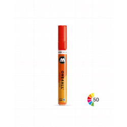 ROTULADOR ACRILICO ONE4ALL HS 4mm