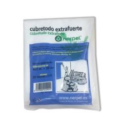 CUBRETODO EXTRA FUERTE 35 MICRAS 4X5 mts