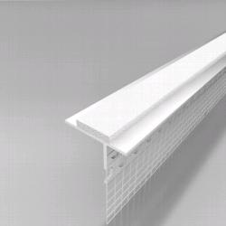 CAJA PERFIL ALFEIZAR LPE PVC 80 ML