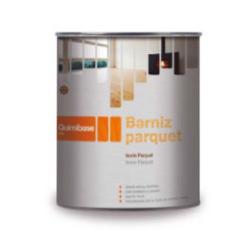 BARNIZ PARQUET SATINADO INCOLORO 4 LT