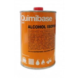 ALCOHOL ISOPROPILICO 1 LT