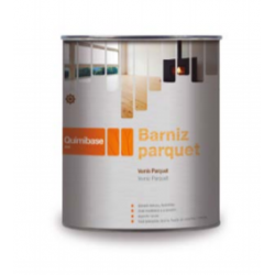 BARNIZ PARQUET BRILLANTE INCOLORO 4 LT