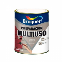 IMPRIMACION MULTIUSO BLANCO 250 ML